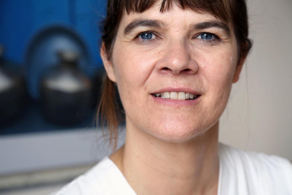 Ilona Tamas Beratung und Massage
