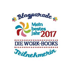Logo Blogparade Mein bestes Jahr 2017