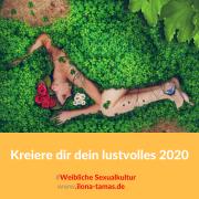 lustvolles 2020