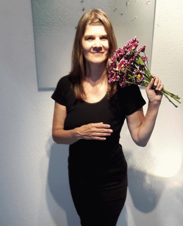 Ilona im 2. Frühling