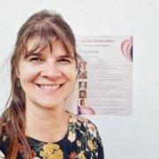 Ilona Tamas Coach für weibliche Lust und Weiblichkeit